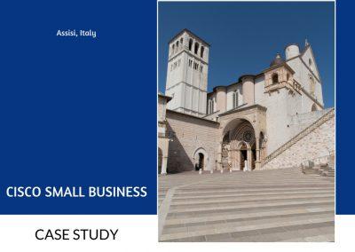 L'innovazione incontra la tradizione nella Basilica di San Francesco e nel Sacro Convento di Assisi